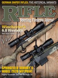 Rifle 318 September 2021