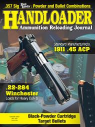 Handloader 334 October 2021
