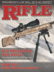 Rifle 319 November 2021