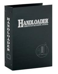 Handloader Magazine Binder