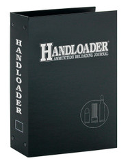 Handloader Magazine Binder