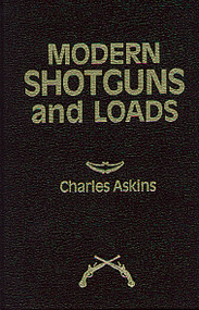 Modern Shotguns and Loads