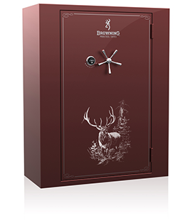 Medallion Custom Collection Gun Safes
