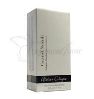 Grand Neroli by Atelier Cologne Pure Perfume 6.7 oz Unisex Spray