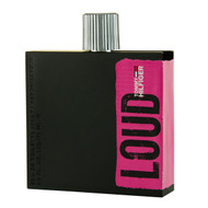 Loud By Tommy Hilfiger 2.5 o z / 75 ml Eau De Toilette TXT BOX