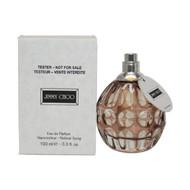 Jimmy Choo Eau De Parfum 3.3 oz / 100 ml Women Spray TESTER