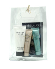 Estee Lauder 4 pc Sample Gift Set Anti Ageing Products