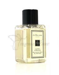 Jo Malone Lime Basil Mandarin 0.5 oz 15 ml Body & Hand Wash Gel TRAVEL SIZE