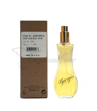 Giorgio Beverly Hills Eau De Toilette Spray 3 oz For Women Tester