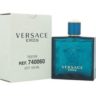 Eros by Versace Edt 3.4 oz  For Men Tester