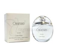 Calvin Klein Obsessed Eau de Parfum 3.4 oz For Women TSTR