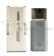 Lapidus Pour Homme 3.33 oz / 100 ML By Ted Lapidus Eau De Toilette For Men UNBOX