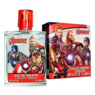 Avengers Age Of Ultron By Marvel Eau De Toilette 3.4 oz  /100 ml Sealed