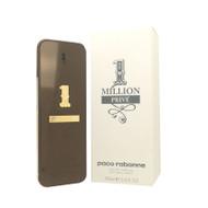 Paco Rabanne One Million Prive Eau De Parfum 3.4 oz / 100 ml (New In White Box)