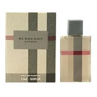 Burberry London Eau de Parfum 4.ml Women's Splash