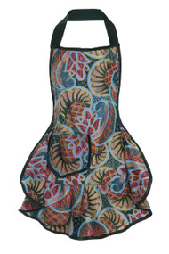 FERN KITCHEN APRON