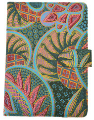 BATIK TABLET CASE