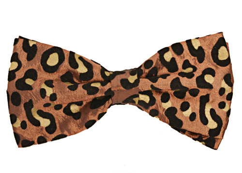 PANTHER BOWTIE