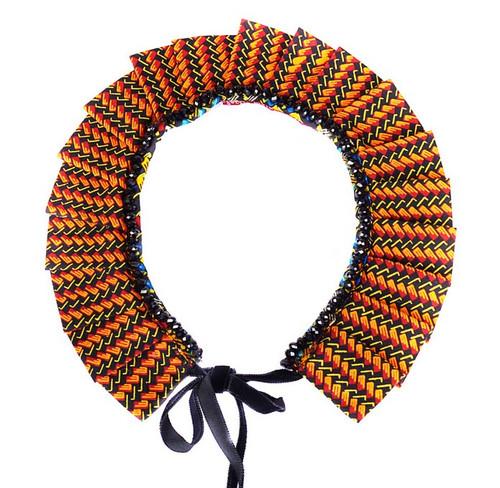 Tarius Collar
