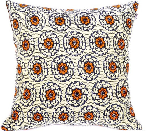 ANTIQUE CUSHION COVER