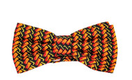 Labyrinth Bow Tie