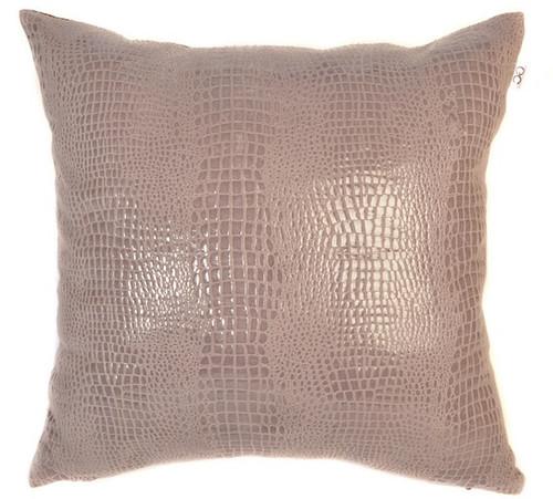 GREY EFFECT Cushion Cover