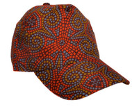 IVY BASEBALL CAP