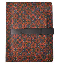ILARA A4 NOTEPAD COVER