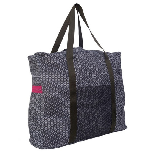 LARA WEEKEND TOTE BAG