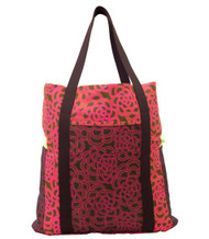 PETAL WEEKEND TOTE BAG