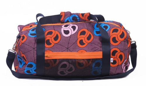 ENSEMBLE DUFFEL BAG