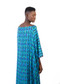OGEDE OFF SHOULDER KAFTAN