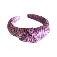 SWIRLS HALO HEADBAND