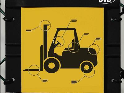 Aspectos básicos das empilhadoras: segurança desde o início