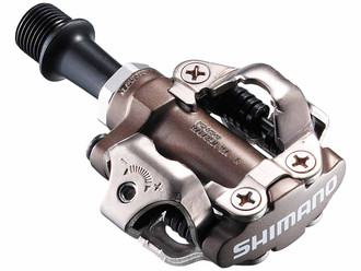 Shimano M540 Mountain Pedals