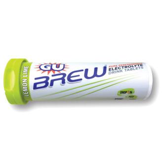 GU Brew Tablets