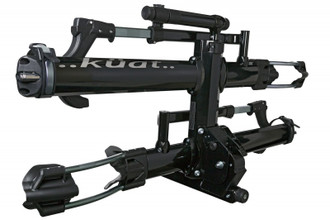 "Kuat NV 2.0 Bike Hitch Rack 1.25""  - Black"