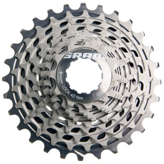SRAM XG-1090 11-26 10 Speed Cassette