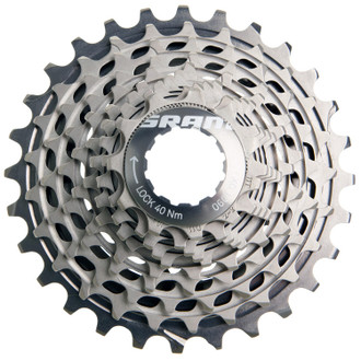 SRAM XG-1090 11-28 10 Speed Cassette