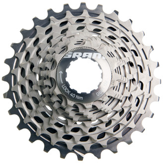 SRAM XG-1090 CX 12-27 10 Speed Cassette