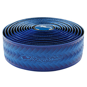 Lizard Skins DSP Bar Tape 3.2mm Blue