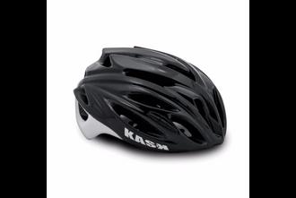 Kask Rapido Road Helmet - Black