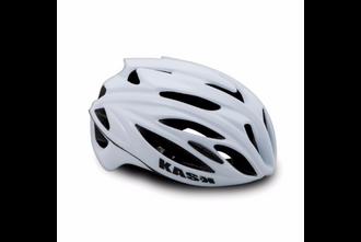 Kask Rapido Road Helmet - White