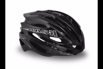 Kask Vertigo 2.0 Road Helmet - Black