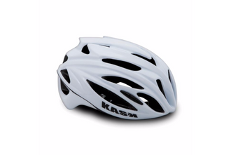 Kask Vertigo 2.0 Road Helmet - White Medium Only!
