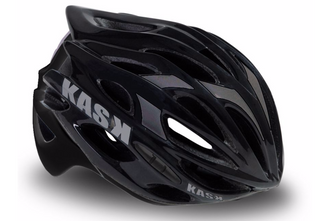 Kask Mojito Road Helmet - Black/Anthracite