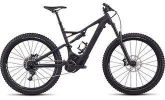 2018 Specialized TURBO LEVO FSR COMP 6FATTIE/29