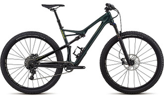 2018 MEN'S CAMBER COMP CARBON 29 - 1X