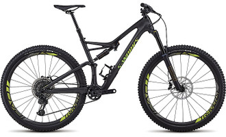 2018 S-WORKS STUMPJUMPER 29/6FATTI