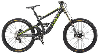 2015 GT Fury Expert Mountain Bike - 2 Size Small Available!
